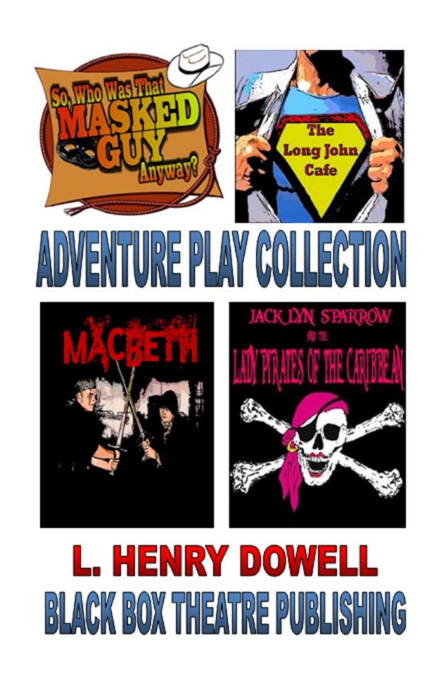 Adventure Play Collection