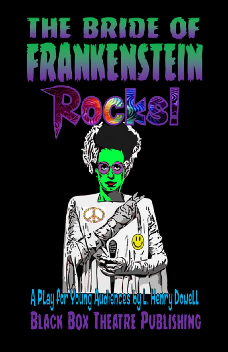 The Bride of Frankenstein Rocks!